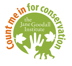 Click here to share 25% of poster sales with THE JANE GOODALL INSTITUTE, a global community conservation organization that advances the vision and work of Dr. Jane Goodall. By protecting chimpanzees and inspiring people to conserve the natural world we all share, we improve the lives of people, animals and the environment. Everything is connected—everyone can make a difference.